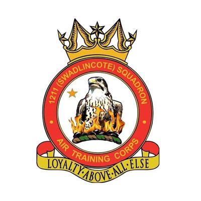 1211 Squadron