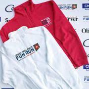 Fun Run Clothing