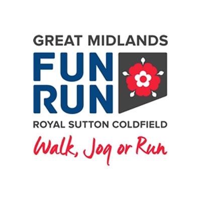 Great Midland Fun Run