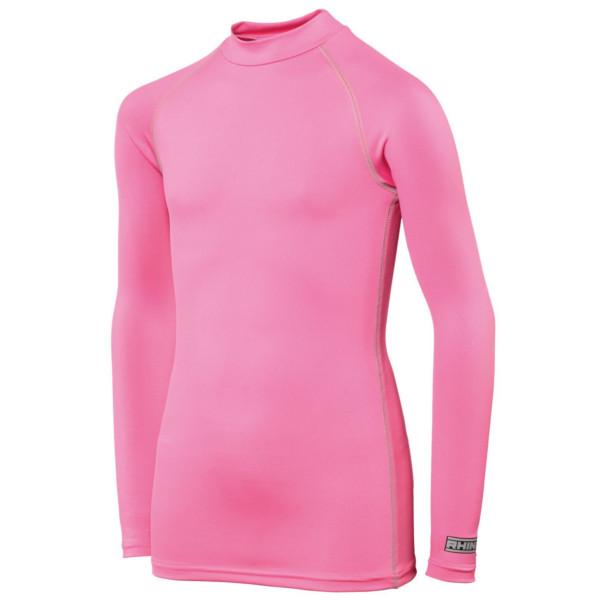 Baselayer top Pink