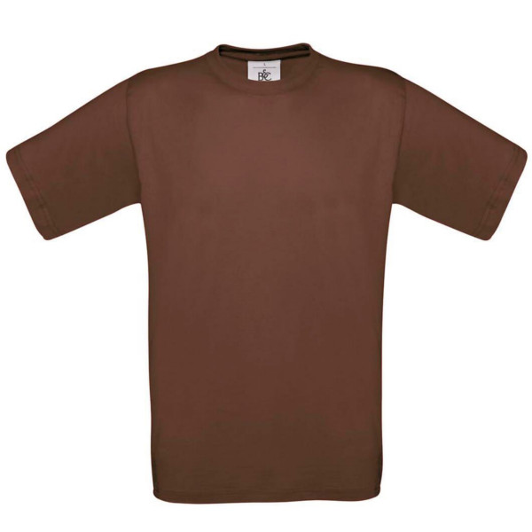 BCDSTshirtMensBA190Chocolate