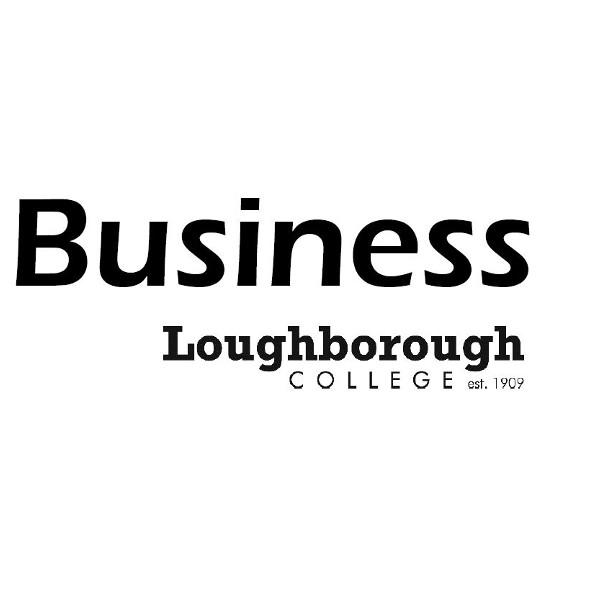 Loughborough College Business Logo2