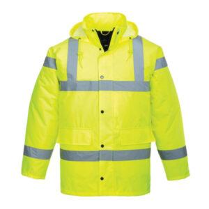 Portwest Hi Vis S460 Yellow