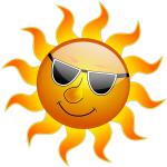 Sunshine Face image