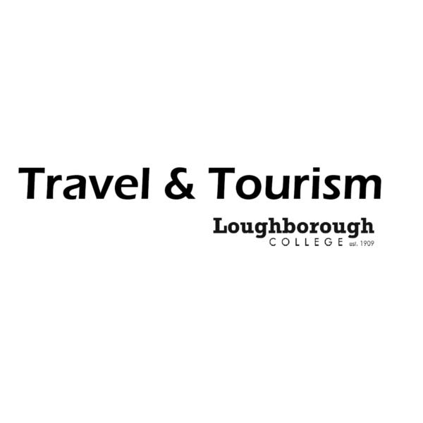 Travel & Tourism Logo Loughborough College2