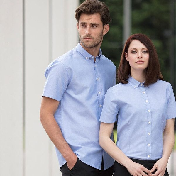HB517 Short Sleeve Shirts